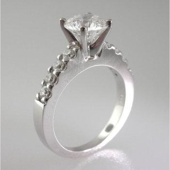 Valenzya Engagement Ring