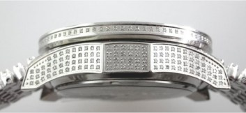Valenzya Diamond Watch