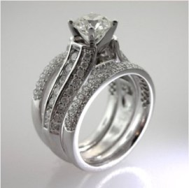Valenzya Diamond Ring Masterpiece