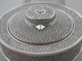 Valenzya Diamond Lock