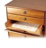 John Austin Cabinet