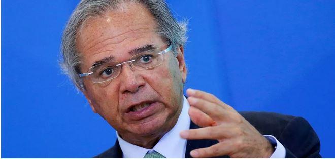 Ministro da Economia, Paulo Guedes (Foto: REUTERS/Adriano Machado)