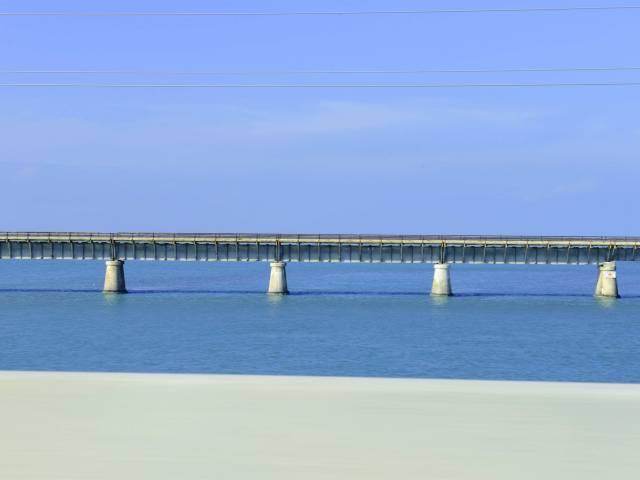 Serie azul Key West 2016