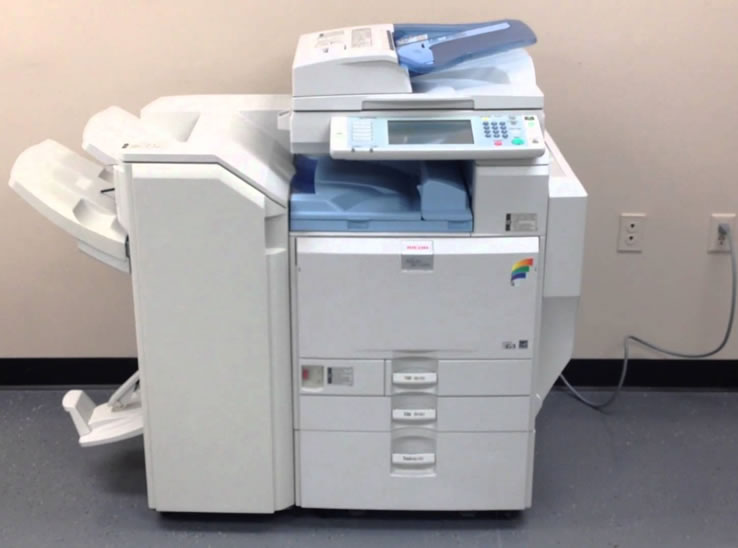 Ricoh MPC5000, Ricoh copier dealers in Kenya