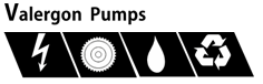 Valergon Pumps