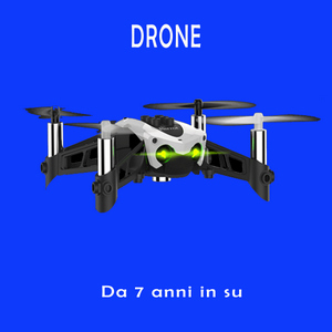 corso drone da 7 anni in su robotica valeria cagnina alessandria