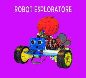 Corsi tech per insegnanti ed adulti costruisci il robot esploratore alessandria di valeria cagnina