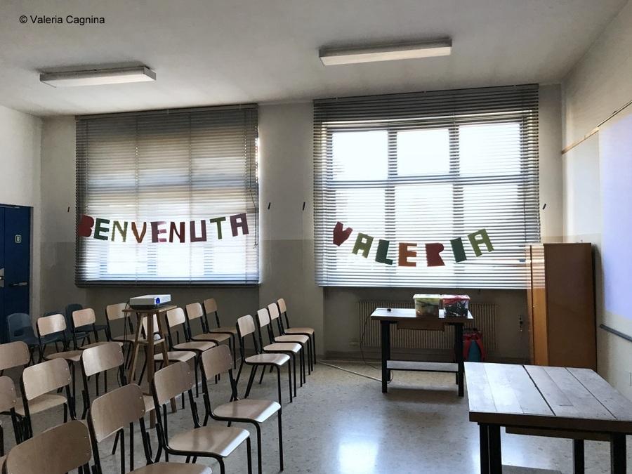 scuola dante casale monferrato valeria cagnina
