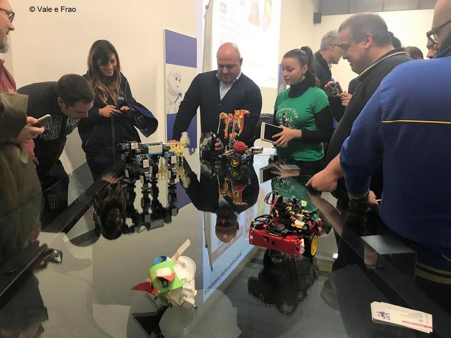 Formazione e team building in azienda: Michelin incontri