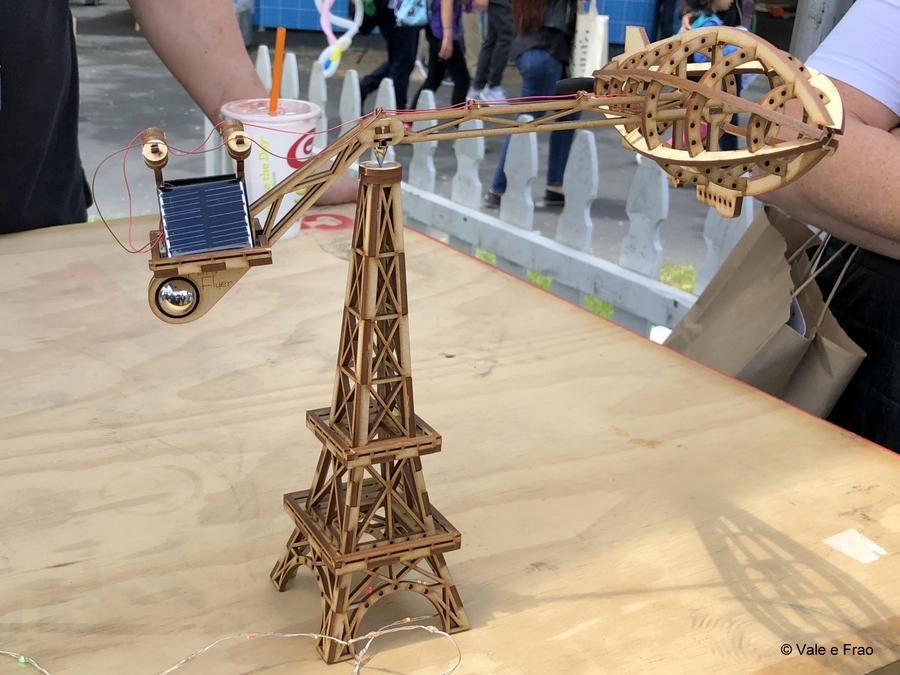 California: Maker Faire Bay Area. invenzioni progetti tecnologia