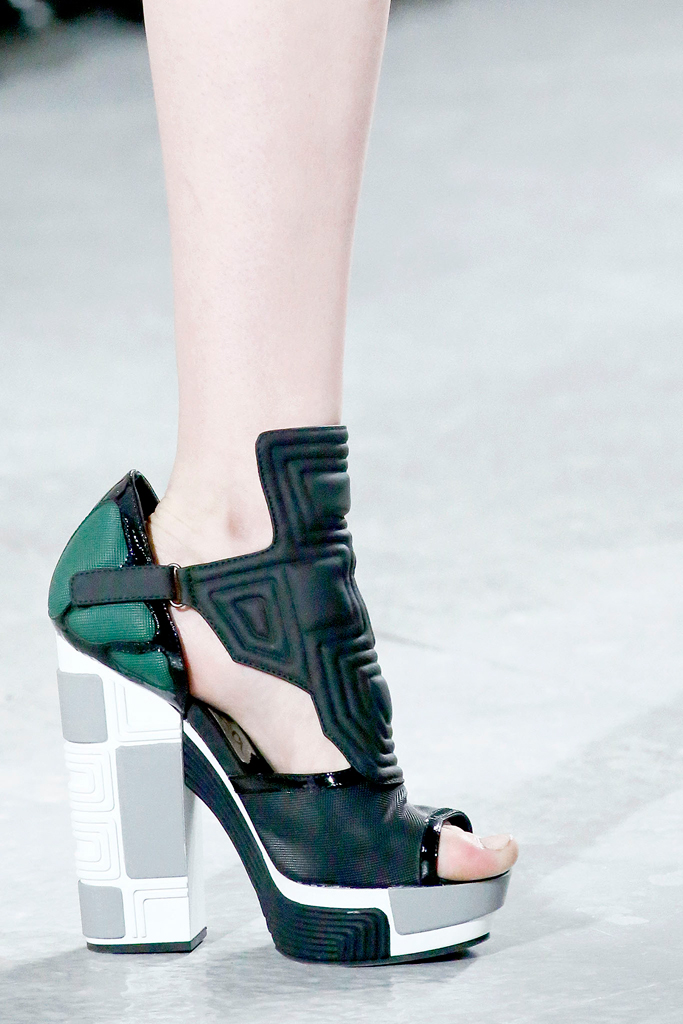 Top 20 shoes SS2013