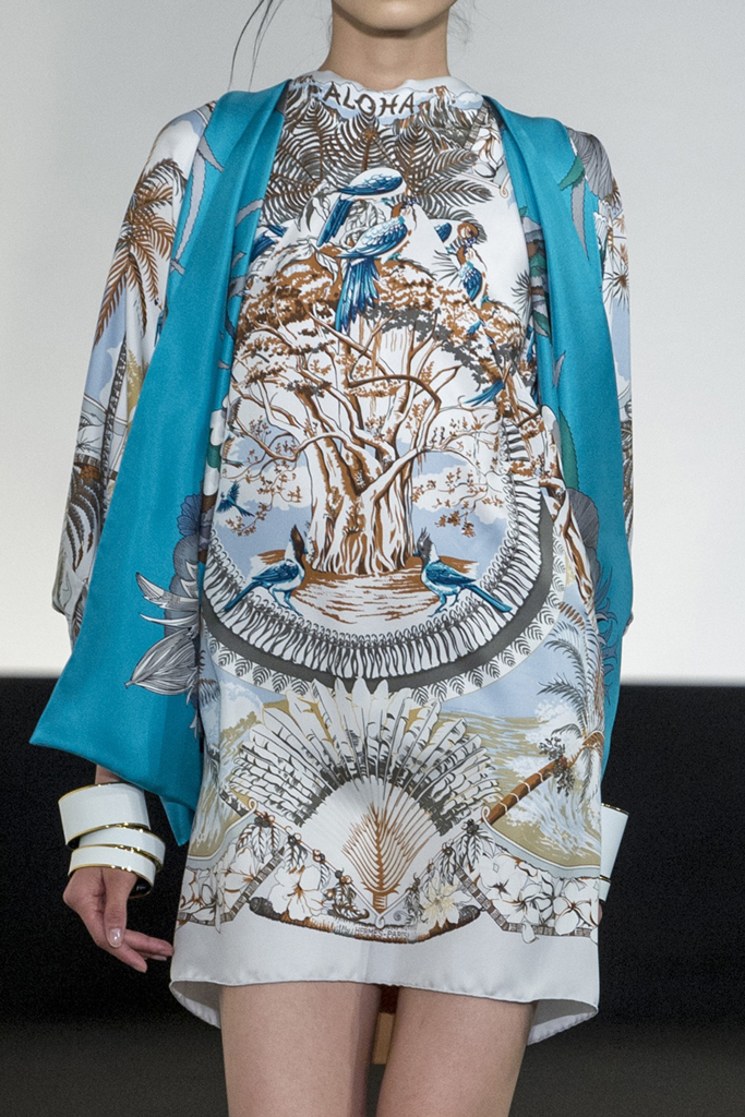 Top 10 Prints SS2013