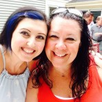 My sis in law and I