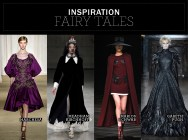 Inspiration: Fairy Tales