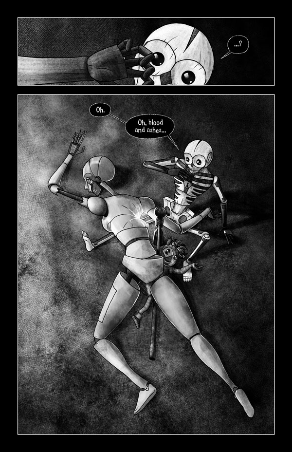 Living Dolls and Dead Men 039