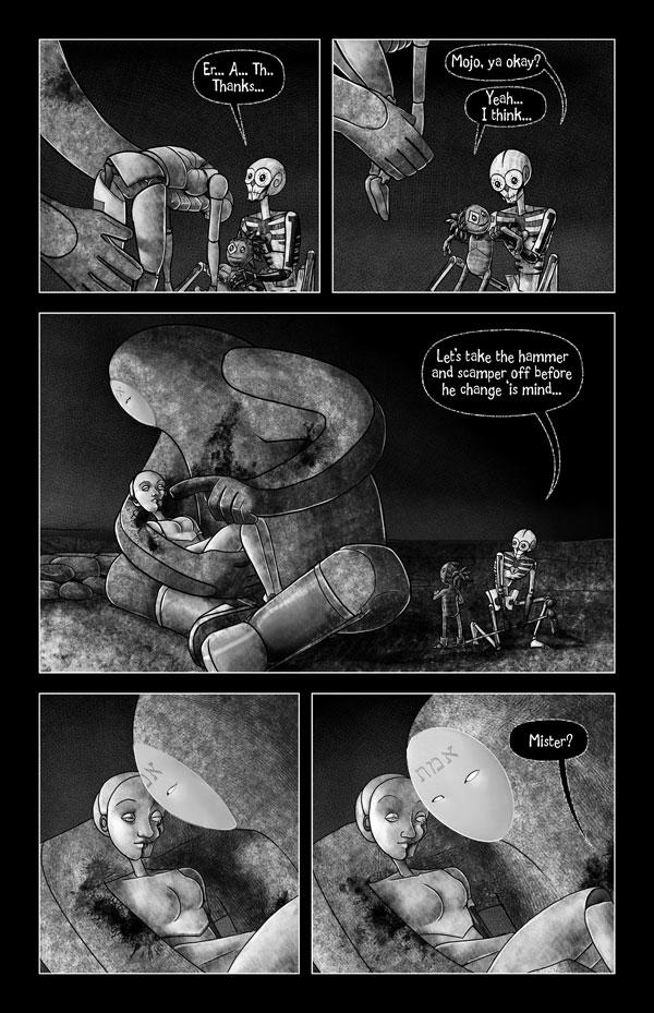 Living Dolls and Dead Men 042