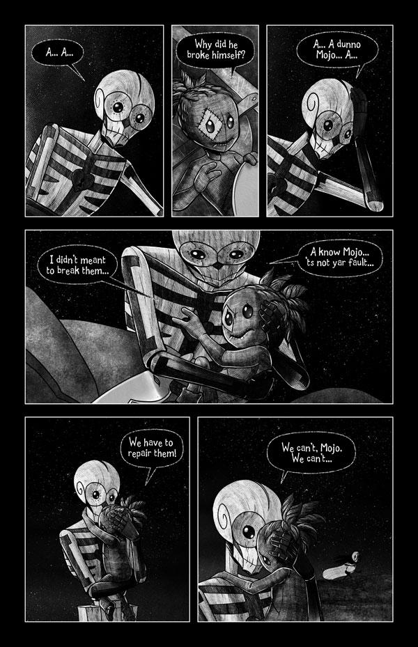 Living Dolls and Dead Men 049