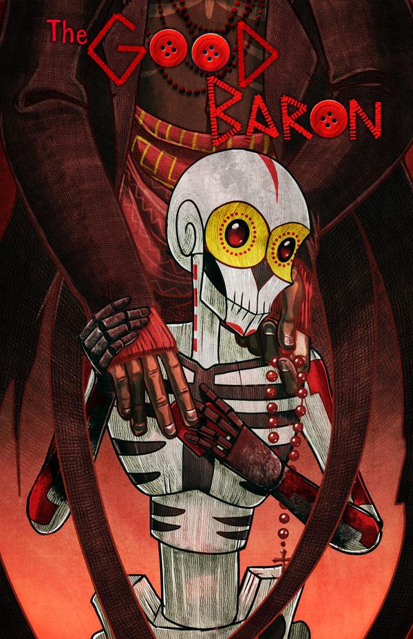 The Good Baron