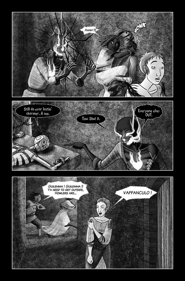 Blood and Ashes 41