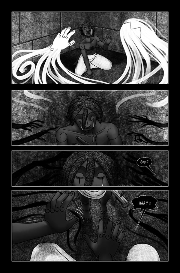 Burying the dead 09
