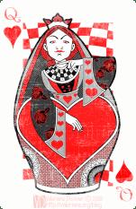 Character Design Challenge: Alice in wonderland