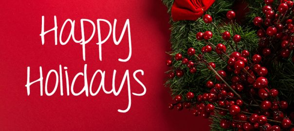 9 Holidays Celebrated Throughout December and January