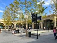 POLYGONE RIVIERA / Quartier des Arcades