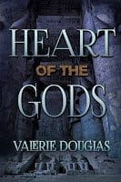 Book Cover: Heart of the Gods