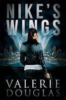 Book Cover: Nike's Wings