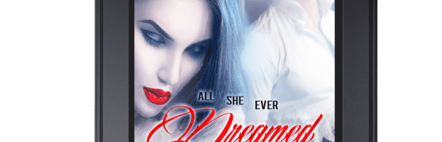 New Covers for V. J. Devereaux