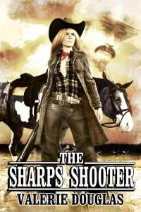 Book Cover: The Sharps Shooter