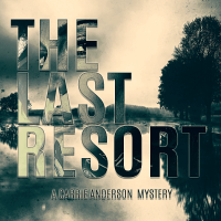 New Cover for 'The Last Resort'