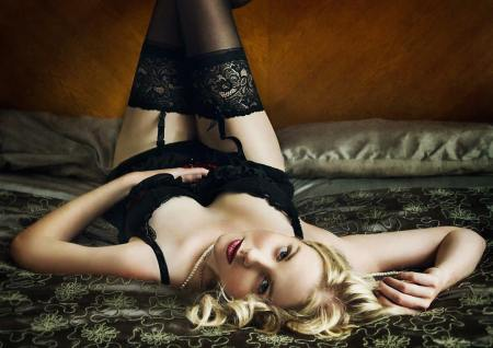 Boudoir Photographer Palmerston North