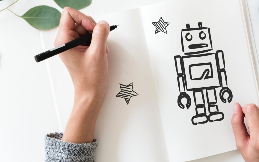 Robots – America's next wave of caregivers