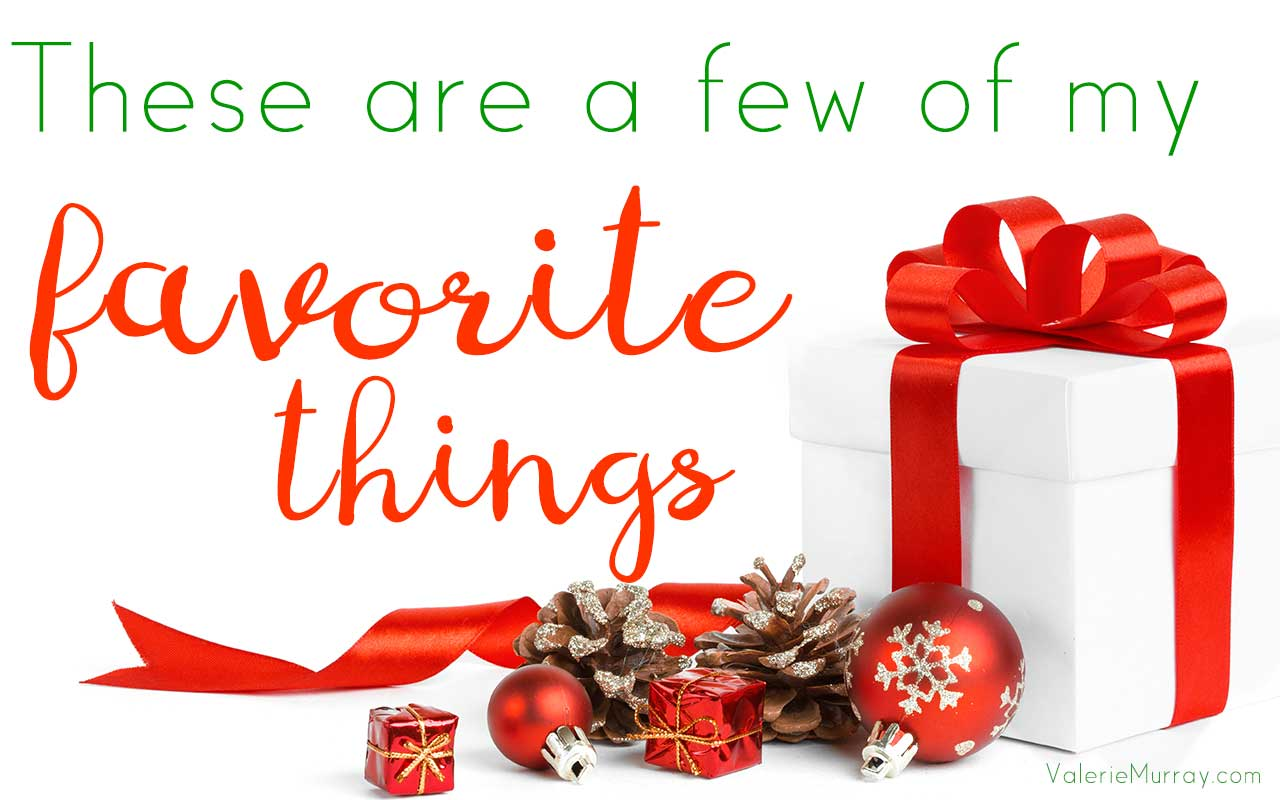 These Are A Few Of My Favorite Things Great T Ideas