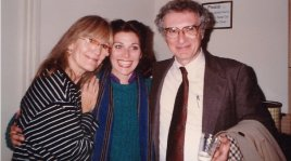 Sheldon and Margie Harnick