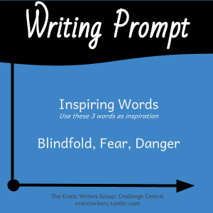 Writing Prompt 9