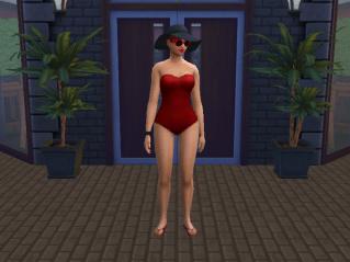 Ashton Rayne - Swimwear 2