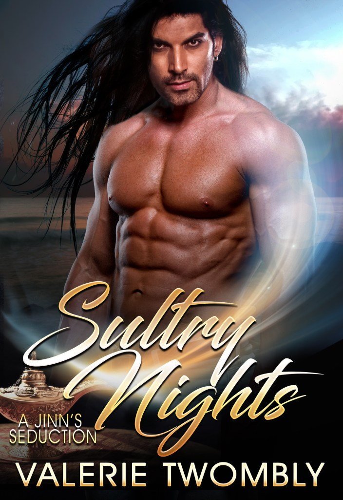 Book Cover: Sultry Nights