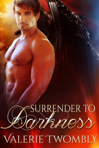 Book Cover: Surrender To Darkness