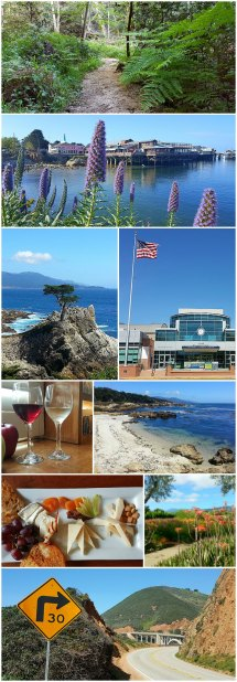 5 Fun Places In Monterey County - Valerie