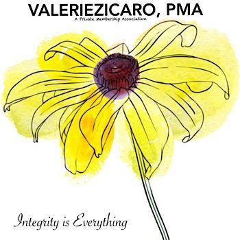 VALERIE ZICARO. PMA
