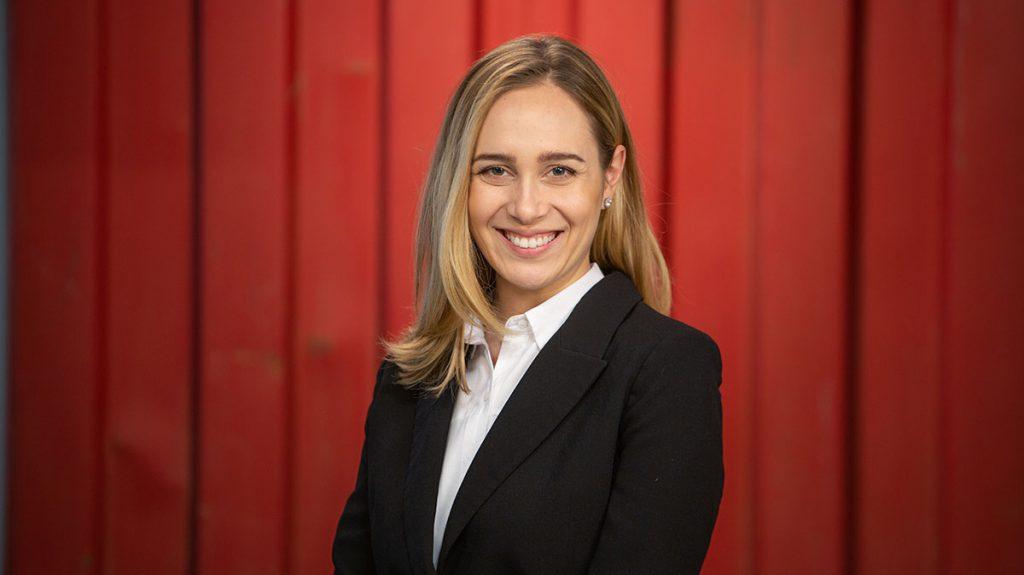 Kaitlynn Akins