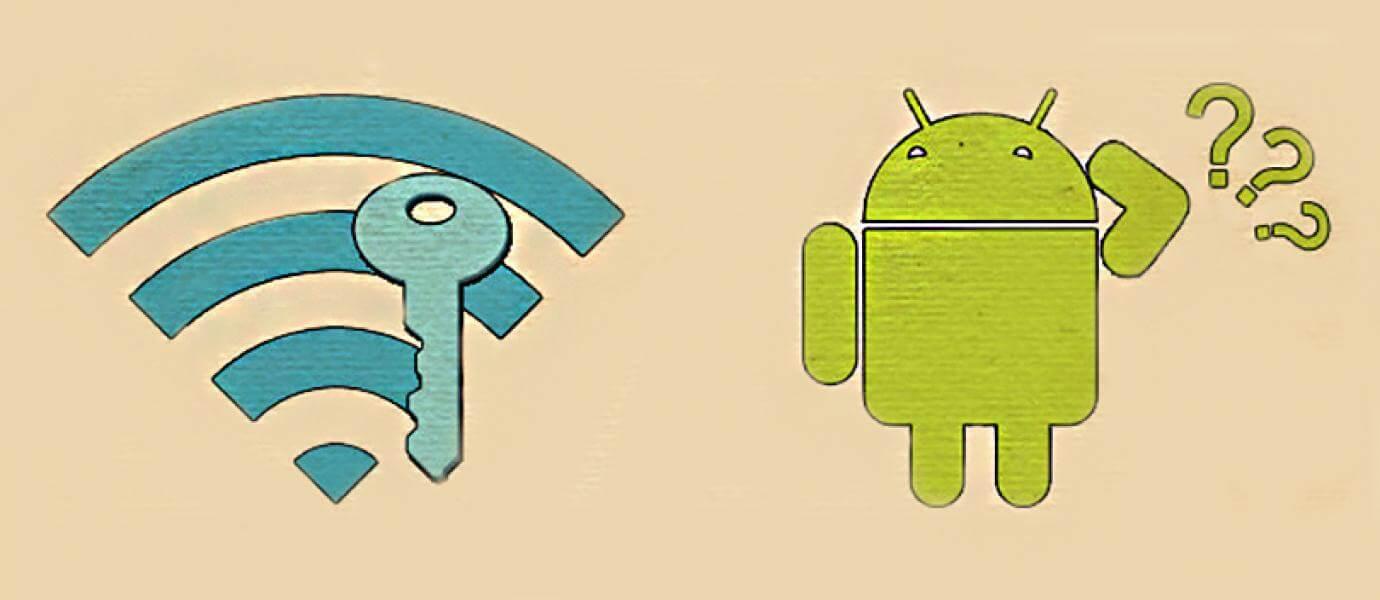Cara Mengetahui Password Wi-Fi Sekitar Di Android Dengan Mudah