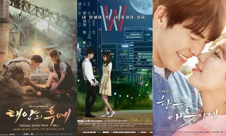 15 Aplikasi Nonton Drama Korea Di Android Gratis Terbaru