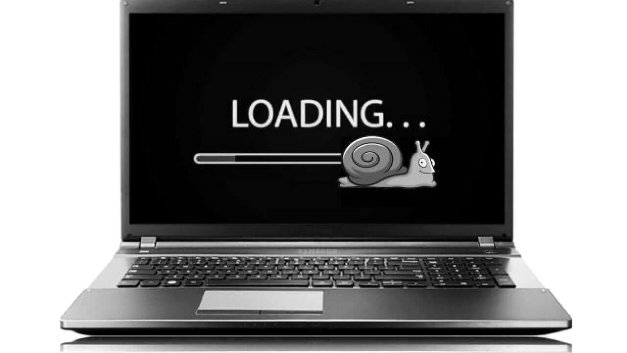 10 Penyebab Laptop Menjadi Lemot Dan Cara Mengatasinya