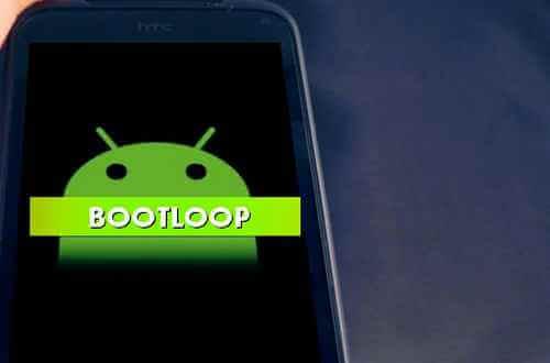 Cara Mengatasi Bootloop Di Android Dengan Mudah dan Cepat