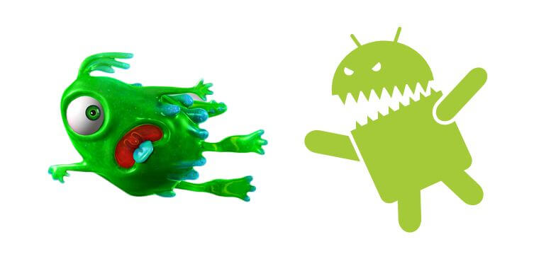 Cara Menghapus Virus Dan Malware Di Android Dengan Mudah