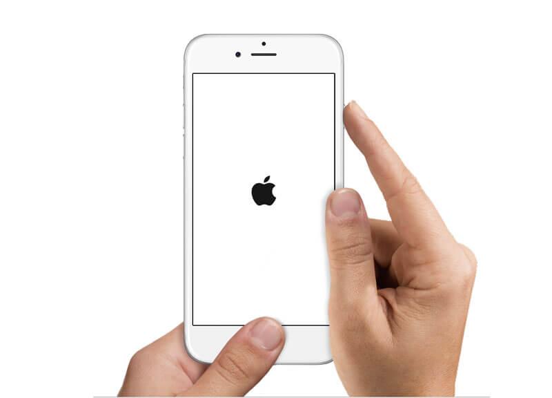 Cara Restart iPhone Semua Tipe yang Bermasalah Dengan Mudah