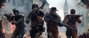 Game Online Perang Gratis